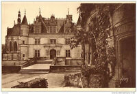 37 Chenonceaux - Le Chateau - Aile Thomas Bohier