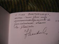 LES DEGUSTATIONS DU GRAND JURY jacques Luxey 7 VOLUMES dédicacés 1984-1990