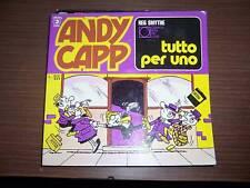 ANDY CAPP COMICS BOX DELUXE TUTTO PER UNO EDITORIALE CORNO OTTIMO!
