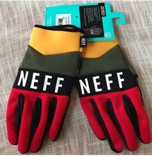 New listing Neff Rasta Ripper Men's Gloves