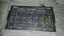 Sound City Mischpult DS-9900 ProfessionalDJ Mixing Desk