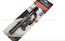 GIYO Road Bike MTB Aluminum CNC Mini Pump W/Hose And Screw-In GP-87E