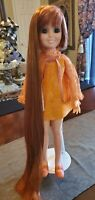 STUNNING💕 HAIR TO THE FLOOR CRISSY DOLL 💕AMAZING CONDITION💕A MUST SEE DOLL