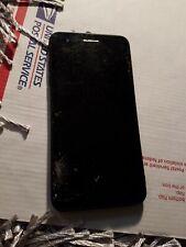 LG G2x P999 - 8GB - Black (Unlocked) Smartphone