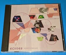 Pink Floyd – Echoes (Best Of Pink Floyd) PROMO 6 Track Sampler FREE SHIPPING