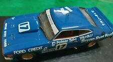 1:10 RC Clear Lexan Body Classic Ford XC Coupe ATCC suit race or drift car