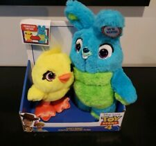 Toy Story 4 - Ducky Bunny Scented Friendship Plush Set