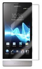 Skinomi Clear Shield Screen Protector Cover Guard for Sony Ericsson Xperia P
