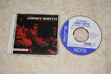 CD : Jimmy Smith at Club Baby Grand Volume 1  (1995) Made in Japan