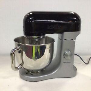 Kenwood kMix KMX50 Series Kitchen Machine Mixer Black #454