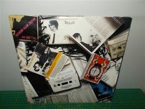 Tellus Tools . Experimental Electronic . 2x Record LP