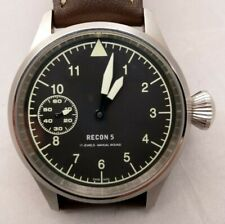 SOLD OUT PROMETHEUS RECON-5 MECHANICAL WATCH