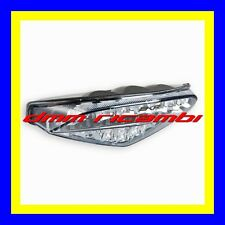Fanale posteriore Stop Led BKR DUCATI MONSTER  696 796 1100 trasparente fanalino