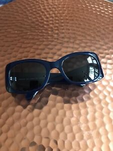 Cutler And Gross Sunglasses Vintage 1994