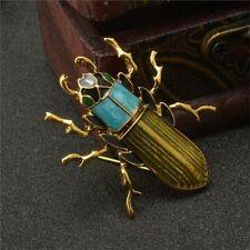 Fashion Women Brooch Alloy And Rhinestone Brooch Pin Jewelry Sales