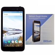 New Bittium Tough Mobile High Security 32GB Dual Sim Factory Unlocked 4G Simfree