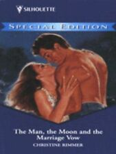 The Man, The Moon And The Marriage Vow The Jones Gang Silhouette Special Edit