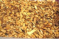 15 Oz PALO SANTO WOOD INCENSE CHIPS + GIFT 3ml SPRAY HOLY WOOD