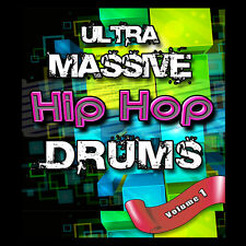 CRUNK DIRTY SOUTH TRAP HIP HOP Drum Samples MPC 500 5000 2000 2000XL 1000 2500