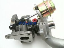 Nouveau GT1549S Turbo 703245 Turbine F9Q RENAULT MEGANE LAGUNA SCENIC Volov 1.9 L DCI