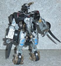 Transformers Human Alliance SHADOW BLADE SIDESWIPE Hunt For The Decepticons no2