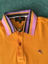 New ETRO  polo shirt / top t-shirt  14