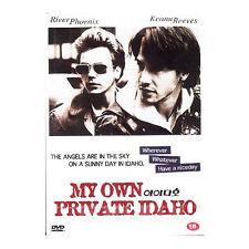 My Own Private Idaho (1991) DVD - Gus Van Sant