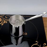 Stainless Steel Cookware Saucepan Small Milk Pan Pot Coffee Butter Warmer