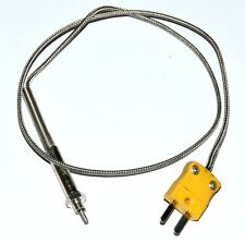 EGT Exhaust Gas Temperature Sensor to fit MyChron 3, 4 & 5 Kart Lap Timer