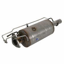Ruß-/Partikelfilter, Abgasanlage JMJ JMJ 1184