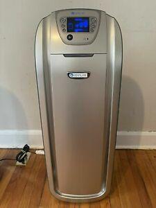 IDYLIS HEPA 3-SPEED UV AIR PURIFIER CLEANER ALLERGEN REMOVAL IAP-10-200