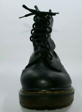 Doc Martens AirWair Boots Shoes Bouncing Soles Size 4 UK/6 US