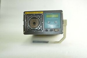 TEK KNOW / SCAN SENSE TC 600 M DRY BLOCK TEMPERATURE CALIBRATOR