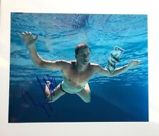 RYAN LOCHTE SIGNED OLYMPIC SWIMMER 11X14 PHOTO AUTOGRAPH COA GOLD MEDALIST 12X