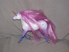 FANTASY FILLIES Jewel Unicorn Horse Pony Vintage Empire Toys Pink Purple