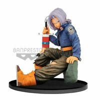 Dragon Ball Z WFC 2 Vol 8 Trunks - Normal Color Version