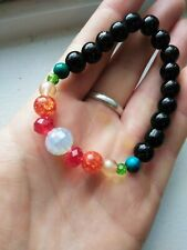 Handmade Rainbow bracelet 2020
