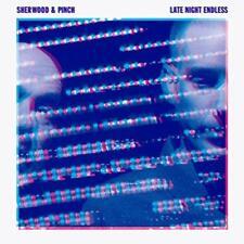 Sherwood And Pinch - Late Night Endless (NEW CD)