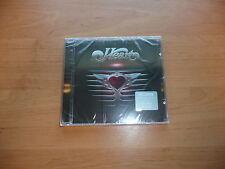 @ CD HEART - RED VELVET CAR / EAGLE RECORDS 2010 SS / AOR USA ANN WILSON