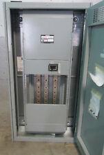 NEW Siemens 400 Amp P4 Panelboard 208Y/120 VAC 3 Ph 4 W P4C60J1400HTS main