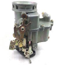 Hot rod OEM carb 94 Carburetor 2 Barrel Fit 94 Ford Mercury Holley Flathead V-8