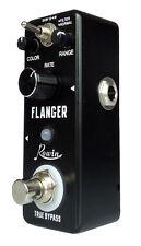 LEF-312 Vintage Analog Flanger with Static Filtering
