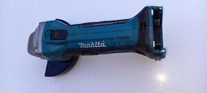 Makita BGA452 LXT 18v 115mm Cordless Angle Grinder (serviced) Bare Unit only