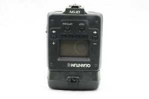 Quantum QF9N Qflash Pilot For Nikon/Fujifilm DSLRs/Film Cameras #697