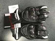 Leather gloves Ducati Performance C2 Black offer genuine ithem Ducati Size M