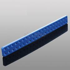 2pcs 189*18mm Blue Plastic Connect Strip Axis Frame Robotic Car Model Toy