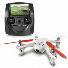 Hubsan X4 H107D FPV Mini RC Quadcopter w/ Video Transmitter RC Helicopter CA