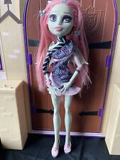 Rochelle Goyle-Ghouls Night Out-Monster High Muñeco