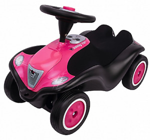 BIG 800056233 - New Bobby Car - Big-Bobby-Car Next Raspberry