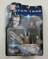 Star Trek First Contact Playmates Dr Beverly Crusher Action Figure New Old Stock